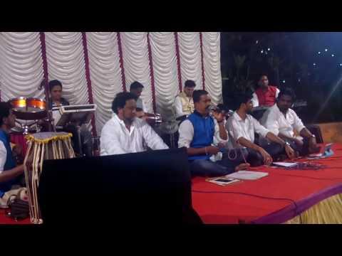 Ujalun aal abhal - Sanjay Ghume