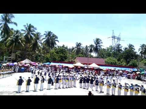Immaculate Heart of Mary Academy (IHMA), High school Band