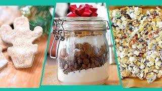 3 Easy Last Minute Homemade Gift Ideas