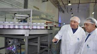 صالة التحرير - «صناعة الدواء» تفاجيء وزير الصحة بخير جديد عن مصنع ألبان «لاكتو مصر»