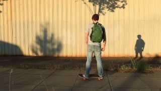 Dime Bags Backpack Skater