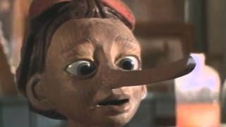 The Adventures Of Pinocchio Trailer 1996