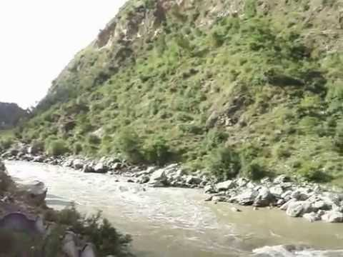 Manali  - Beas River Banks