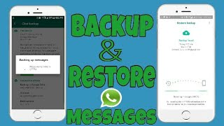 Similar Apps to Backup messages of Whatsapp Suggestions