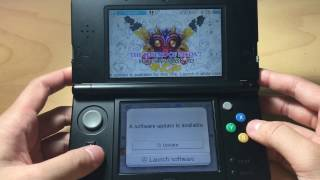 How to install CIA's to your 3ds