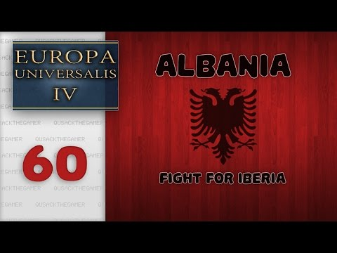 Europa Universalis IV - Common Sense DLC - Albania - S1E60  