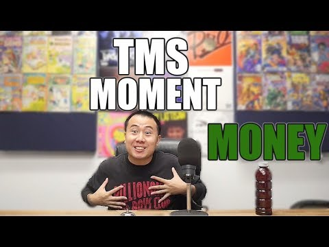 TMS MOMENT - TOPIC: MONEY