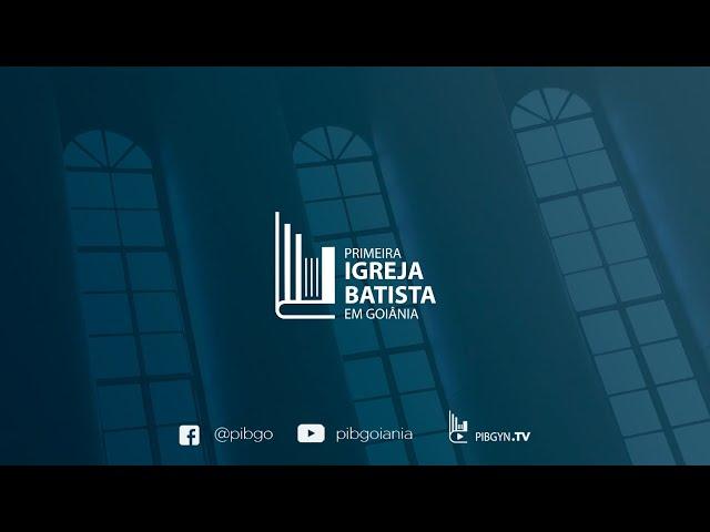 Culto de Oração - 30/09/2020