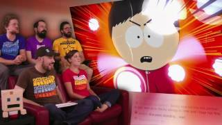 South Park: The Fractured But Whole   Gameplay and Interview!   E3 2016 Show and Trailer!