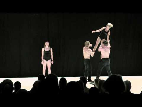 [TRANSART_14] Circa: Circus in Extremus