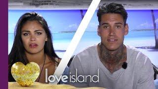 Terry & Emma's Love Island Journey | Love Island 2016