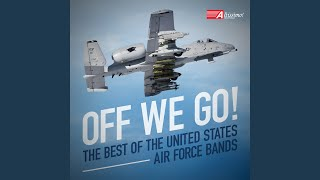 The Air Force Song