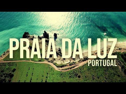 PRAIA DA LUZ | Algarve, Portugal