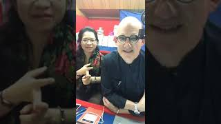Baixar OK ENGLISH with Andrew Biggs 2018 10 10