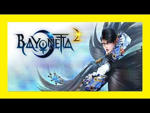 Bayonetta 2- Le Film Complet En Français (FilmGame)