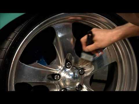 Limpa rodas & motor Autoshine - Lancamento da Nova Linha 2010 !