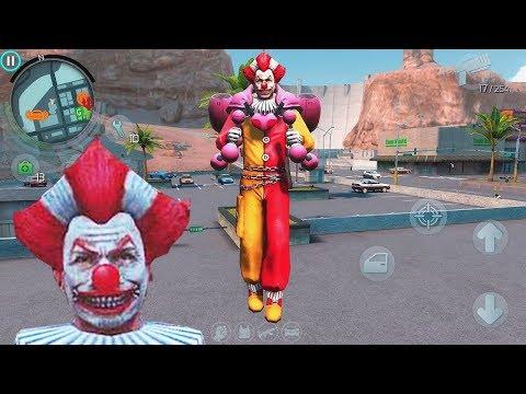 Gangstar Vegas - Most Wanted Man #73 - Clown