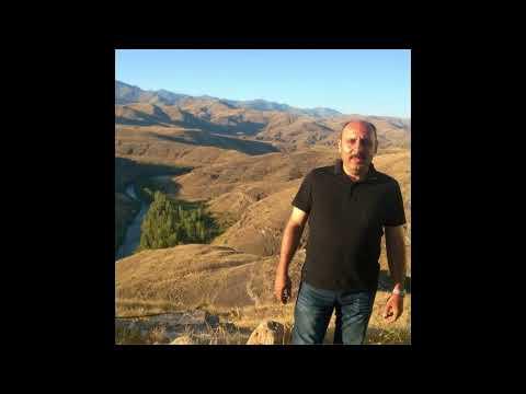 Mehmet Nuri Parmaksız Sanırsın Şiiri