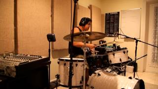 Deftones-Swerve City [Drum Cover]