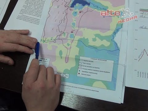 Минприроды Свердловской области о реальном положении дел с подтоплением Буланаша