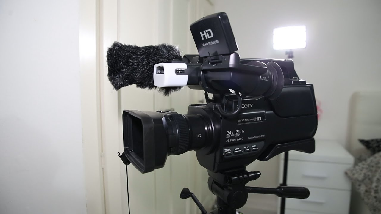 11 Best Video Cameras for Recording Lectures in the Classroom