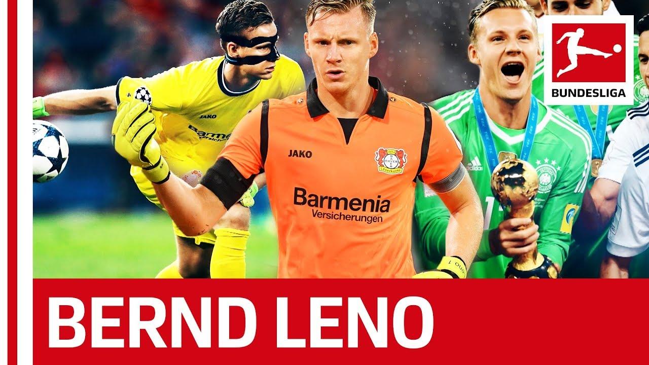 Bernd Leno - Bundesliga's Best