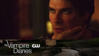 Vampire Diaries - 3x08 Hold Me, Thrill Me, Kiss Me, Kill Me - Promo (русские субтитры)