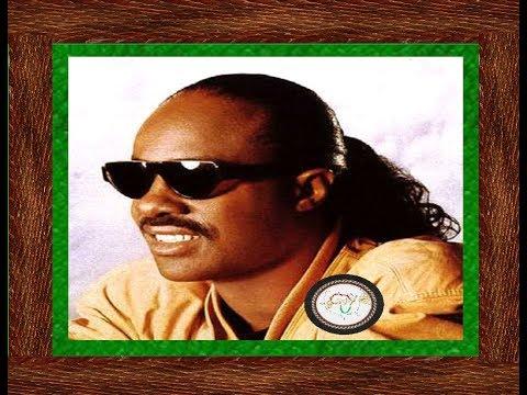 Stevie Wonder Black Man