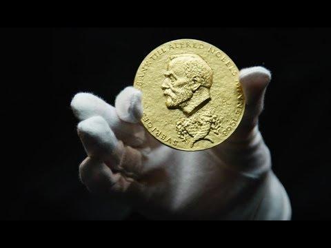 দেখুন নোবেল পুরস্কারের ইতিহাস||নোবেলজয়ীরা কত টাকা পায়||History of Nobel Prize