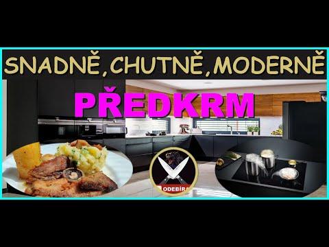 Snadně, chutně, moderně - Předkrm from YouTube · Duration:  17 minutes 38 seconds