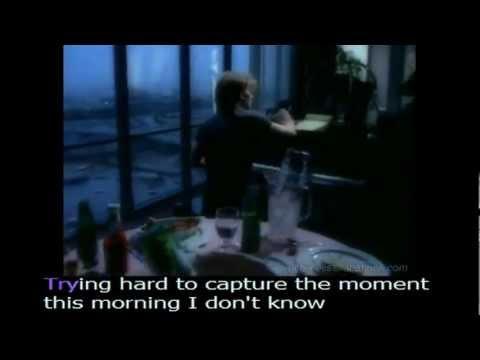 Bed Of Roses - Bon Jovi karaoke (without vocal)