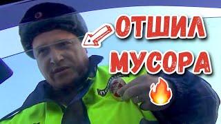 ДК 33 - Пост ДПС Воронежа. -