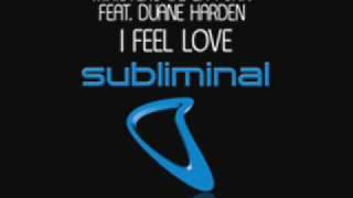 Play I Feel Love (Dronez Dub)