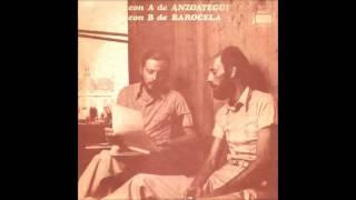 Ignacio Anzoátegui - Zamba de la dama del atardecer