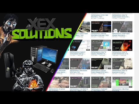 Welcome To XeXSolutions