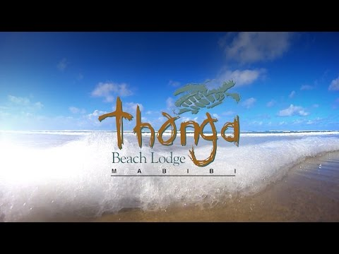 iSibindi Africa Lodges - Thonga Beach Lodge