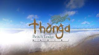 iSibindi Africa Lodges - Thonga Beach Lodge Hluhluwe KwaZulu-Natal South Africa