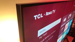 TCL R617 vs P605   My Very First Impressions & Comparisons