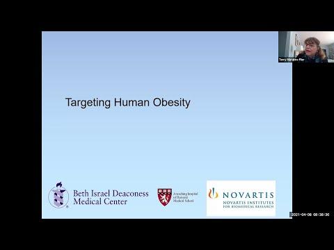Targeting Human Obesity