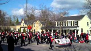 Niagara-on-the-Lake Santa Claus Parade