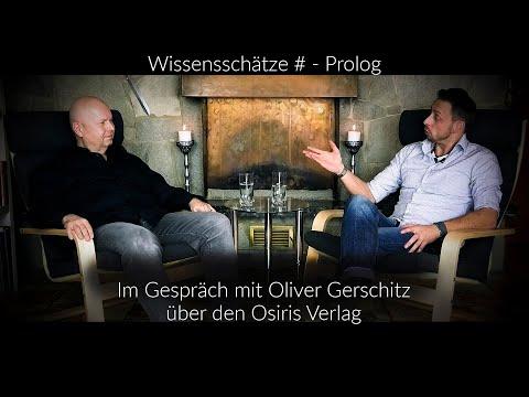 Wissensschätze #Prolog – OSIRIS Verlag – blaupause.tv