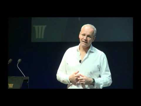 Global Change - Stephen Attenborough - YouTube