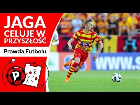 Borek i Kołtoń: Futbol na dnie, ale Jaga daje sygnał: 16 milionów złotych w ośrodek treningowy!