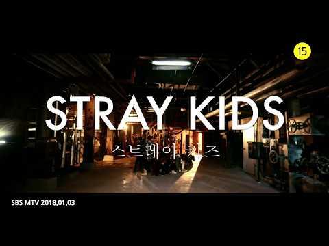 [KARAOKE] Stray Kids (스트레이 키즈) – Grrr Law Of Total Madness (Grrr 총량의 법칙)
