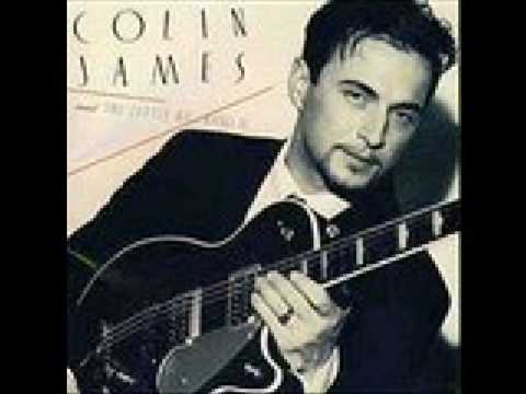 Colin James /  Let's Shout (Baby Work Out)