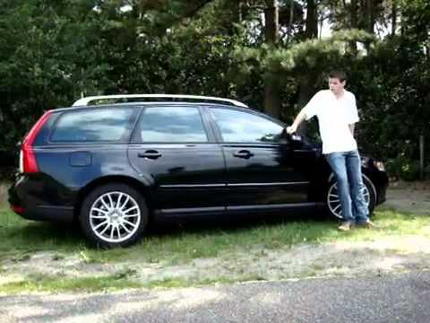 Volvo V50 1.6 D Momentum - Auto.it