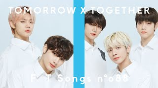 Download TOMORROW X TOGETHER - ある日、頭からツノが生えた (CROWN) [Japanese Ver.]  / THE FIRST TAKE