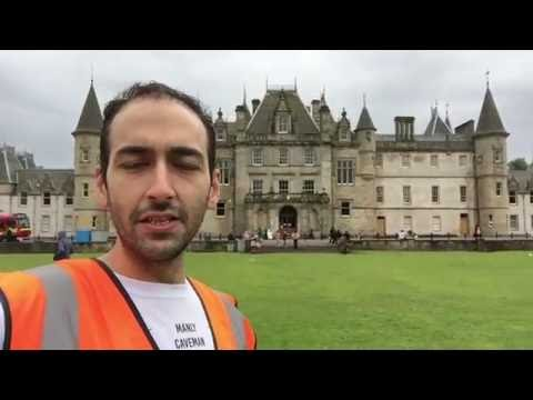 Eid in the Park with VCC - Forestry Commission Scotland