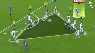 vuclip Lionel Messi - Magic skill vs Espanyol ( 2 asist + GOAL ) 2016 ll HD