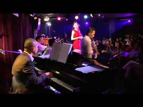 Đức Trí Live at We 2010 - 10 - Từng Ngày Dài - Hồ Ngọc Hà